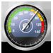 Hastighedsmåler