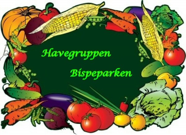 Havegruppen Bispeparken
