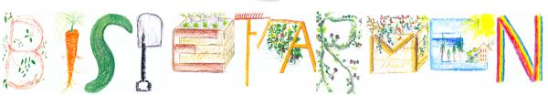 Bispefarmen - logo